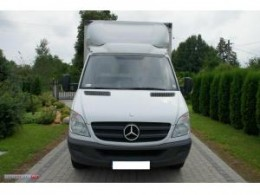 VAN TRANSPORT SERVICE