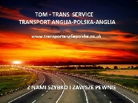 TRANSPORT DO / Z POLSKI