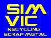 SKUP ZLOMU I METALI  SCRAP METAL LONDON SIMVIC LT