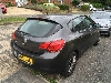 Vauxhall Astra 2010, 1.6 benzyna, 74,800 mil