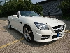 Mercedes-Benz SLK 1.8 SLK200 BLUEEFFICIENCY AMG SPORT 2d AUT