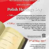 Polish Heritage Day