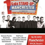 Gala Stand-up
