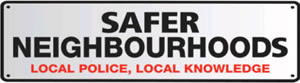 Safer Neighourhoods